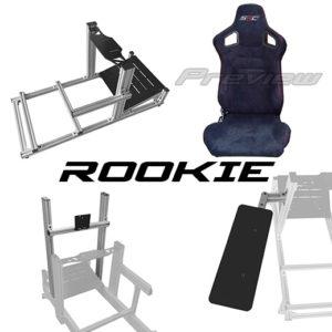 Rookie bundle
