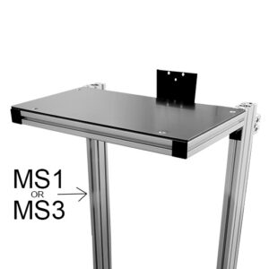 Computer stand on ms1 or ms3